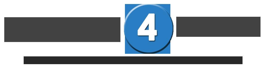 Liquids4all ist Ihr Onlinefachhandel für Liquid und E-Zigaretten