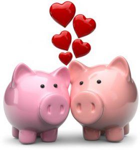 Geld sparen beim Dampfen