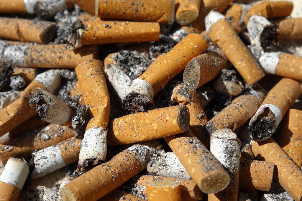 Mit E Zigaretten Aufhören Zu Rauchen
