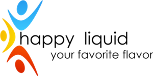 Happy Liquid - your favorite flavor
