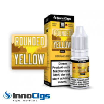 ROUND YELLOW von InnoCigs Liquid
