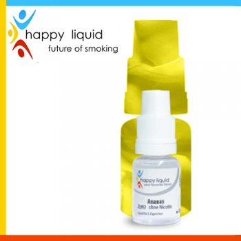 ANANAS von Happy Liquid 3x 10ml