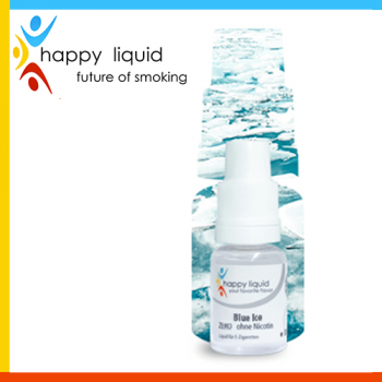 BLUE ICE von Happy Liquid 3x 10ml