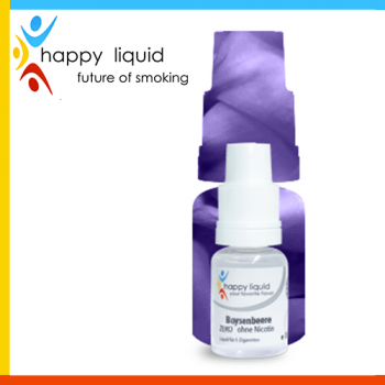 BOYSENBEERE von Happy Liquid 3x 10ml