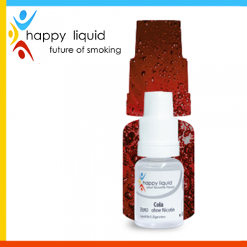 COLA von Happy Liquid Ω 3x 10ml