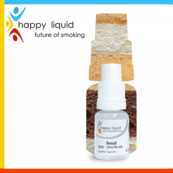 DONUT von Happy Liquid Ω 3x 10ml