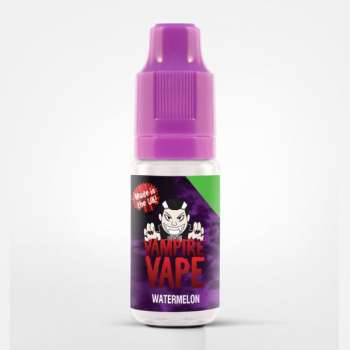 Watermelon eLiquid von Vampire Vape