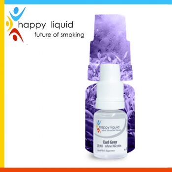 EARL GREY von Happy Liquid 3x 10ml