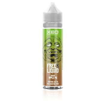 Apple Pie FREEX LIQUID von XEO Liquid | Shake'n Vape
