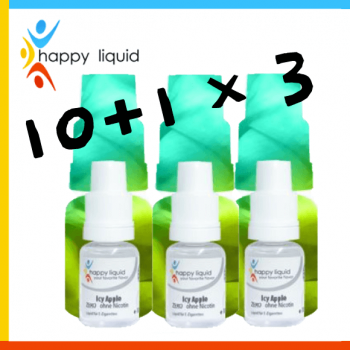 10+1 Happy Liquid (33x10ml) | 10% sparen
