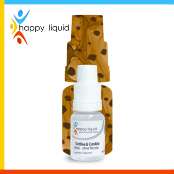 COFFEE & COOKIE von Happy Liquid Ω