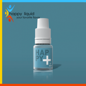 HAPPY+ Salt Shot für shake x vape von Happy Liquid