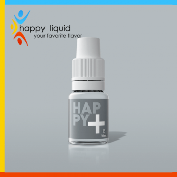HAPPY+ Nic Shot für shake x vape von Happy Liquid