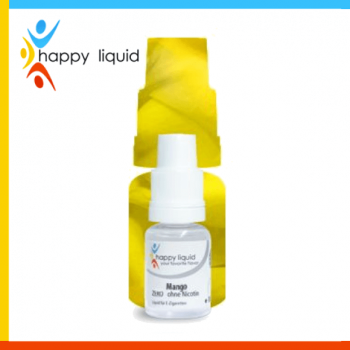 MANGO von Happy Liquid Ω